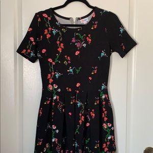 Lularoe size medium Amelia dress